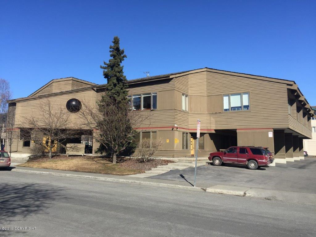 821 N Street #201, Anchorage, AK 99501