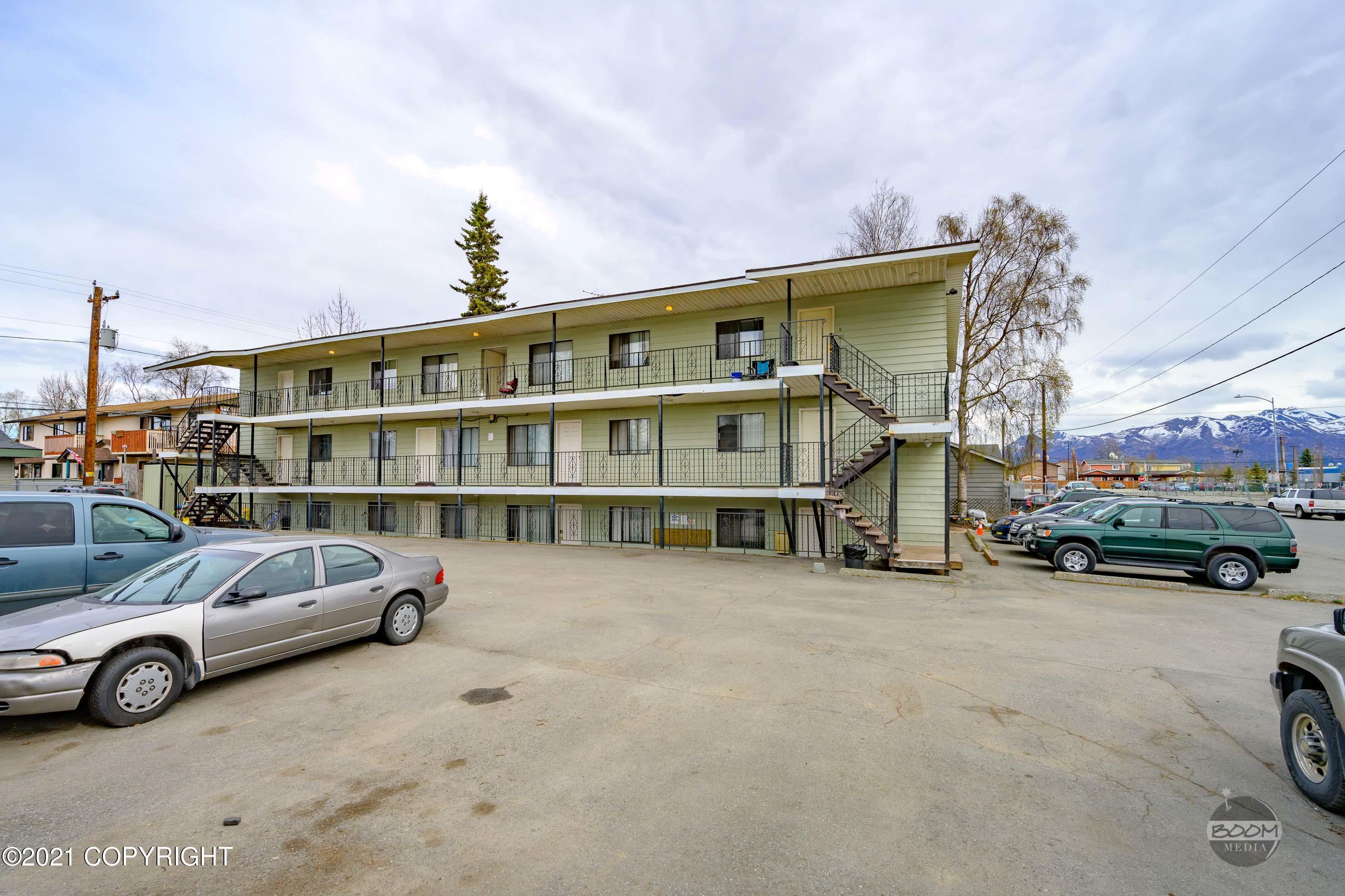 3741 Richmond Avenue, Anchorage, AK 99508
