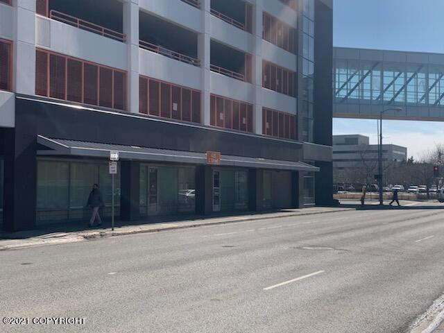 425 C Street, Anchorage, AK 99501