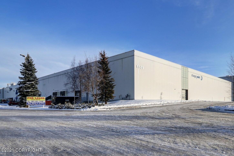 6689 Changepoint Drive, Anchorage, AK 99518