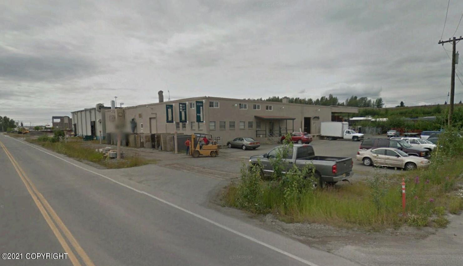 1115 E Whitney Road, Anchorage, AK 99501