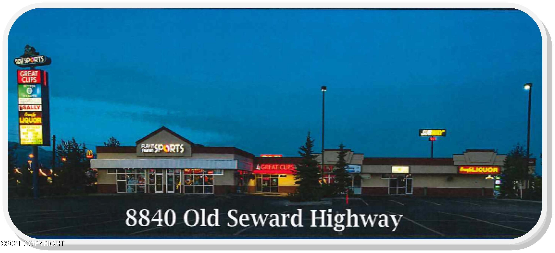 8840 Old Seward Highway #A, Anchorage, AK 99515