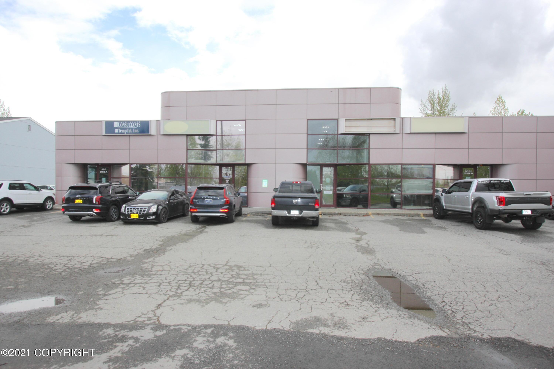 6613 Brayton Drive, Anchorage, AK 99507
