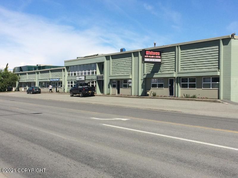 3209 Denali Street, Anchorage, AK 99503