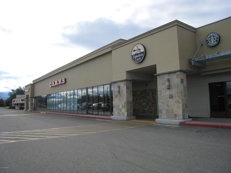 4000 W Dimond Boulevard #3, Anchorage, AK 99502