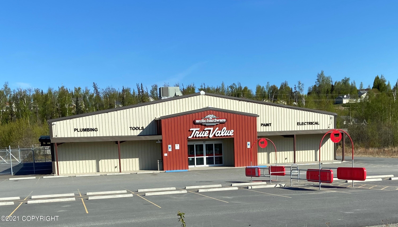 7877 W Douglas Drive, Wasilla, AK 99654