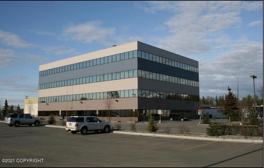 2525 Gambell Street #300, Anchorage, AK 99503