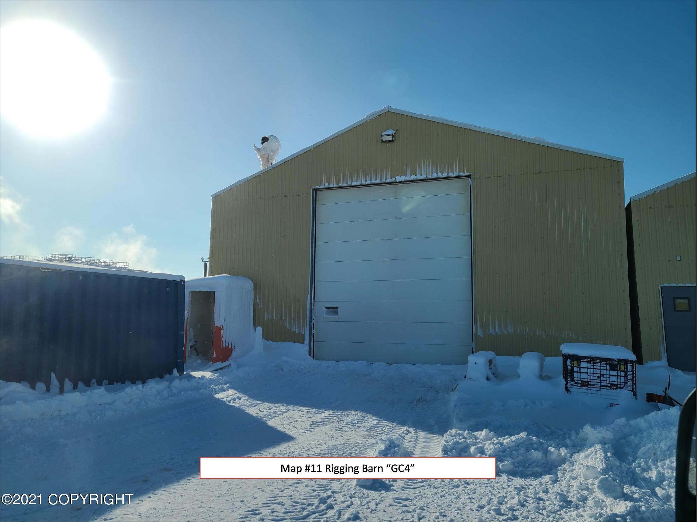 Tr 34 & 39, Prudhoe Bay, AK 99734