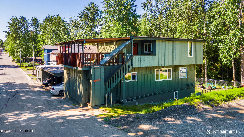 2906 Willow Street, Anchorage, AK 99517