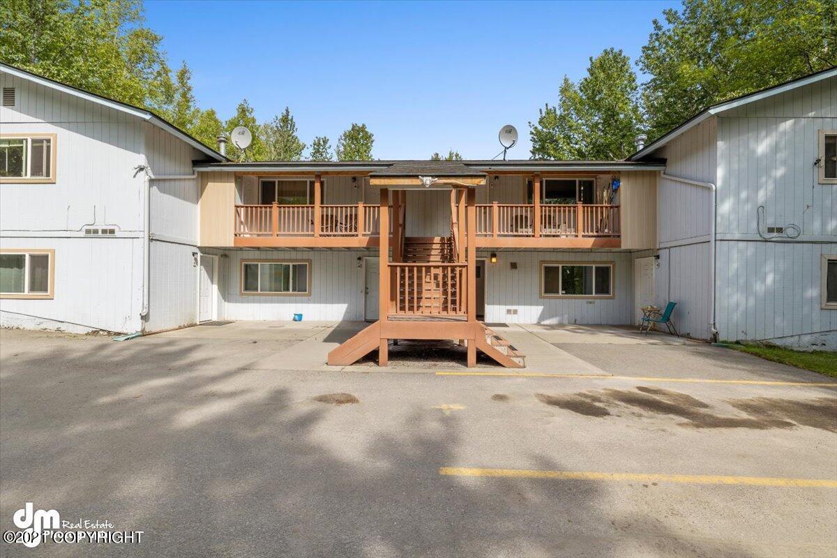 920 W Nelson Avenue, Wasilla, AK 99645