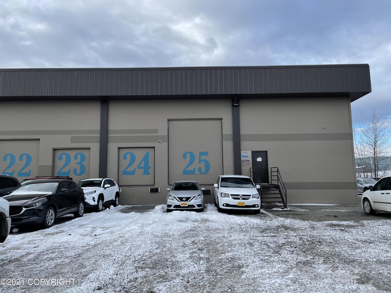 4000 W 50th Avenue #B7, Anchorage, AK 99502