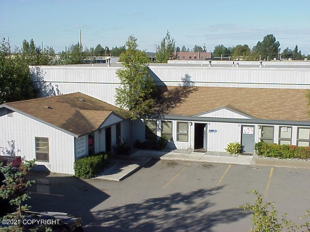 720 W 58th Avenue #H, Anchorage, AK 99503