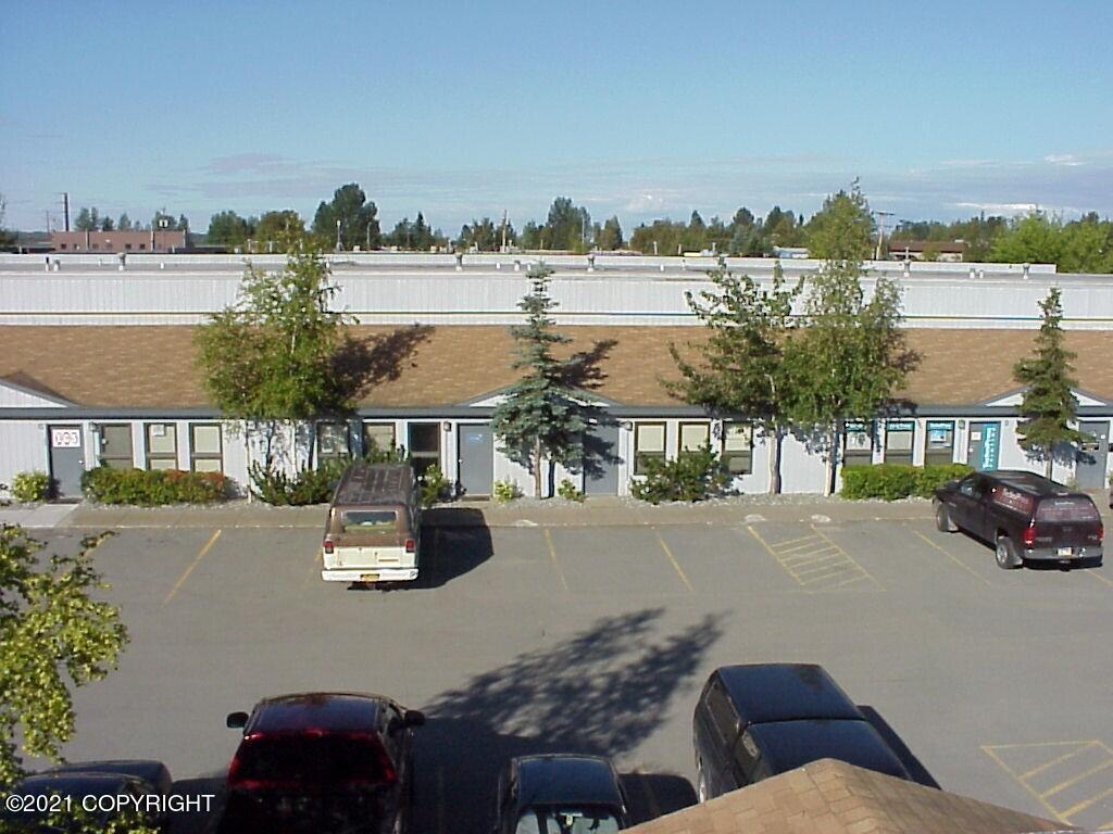 552 W 58th Avenue #H, Anchorage, AK 99503