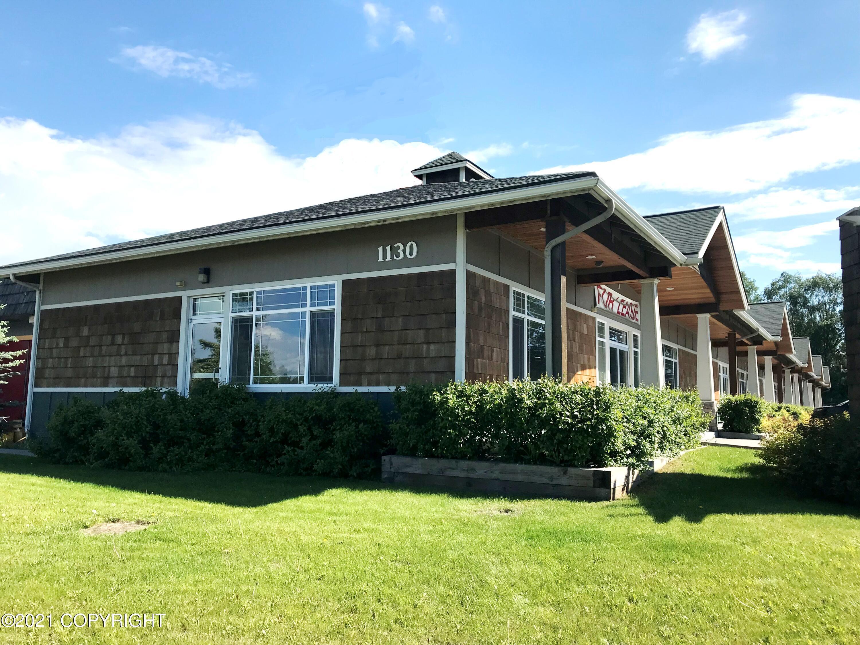 1130 W Dimond Boulevard #A, Anchorage, AK 99515