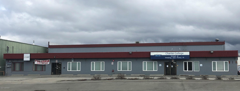 5901 Old Seward Highway, Anchorage, AK 99518