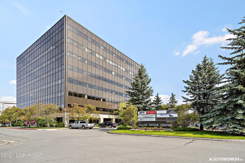 3201 C Street #300, Anchorage, AK 99503