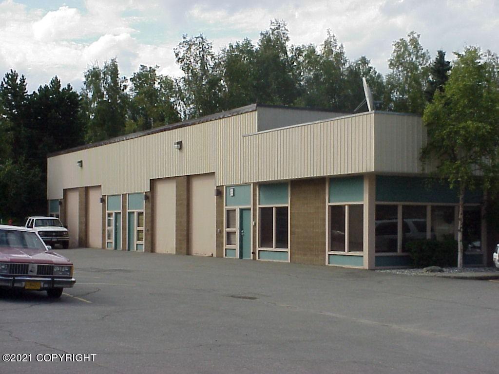 510 W 41st Avenue #E, Anchorage, AK 99503