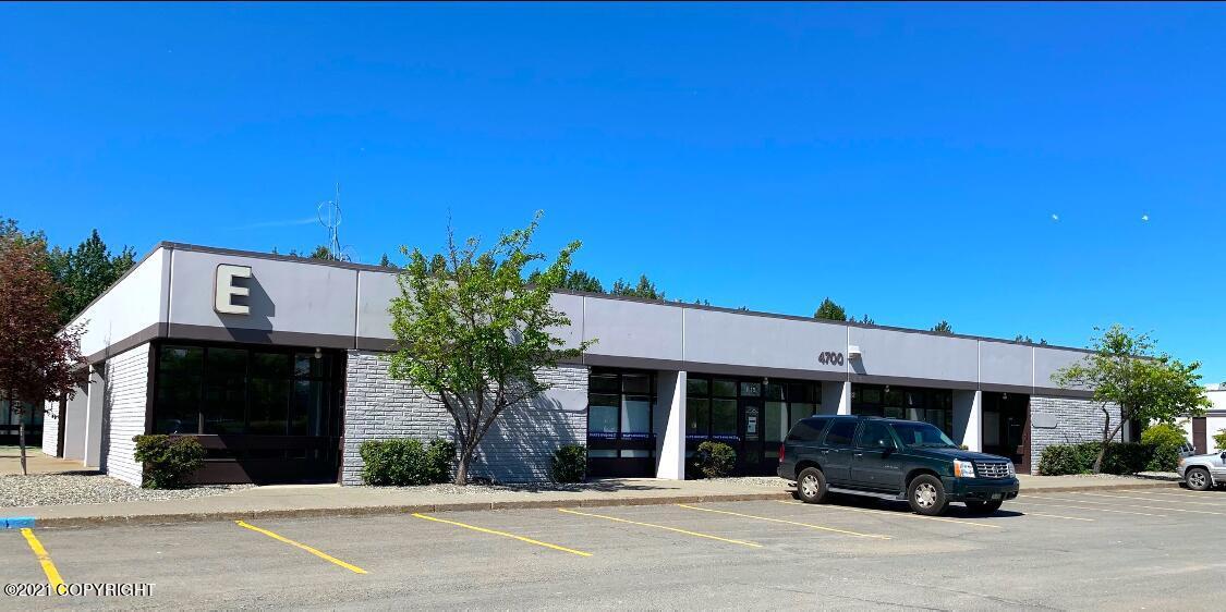 4400 Business Park Boulevard, Anchorage, AK 99503