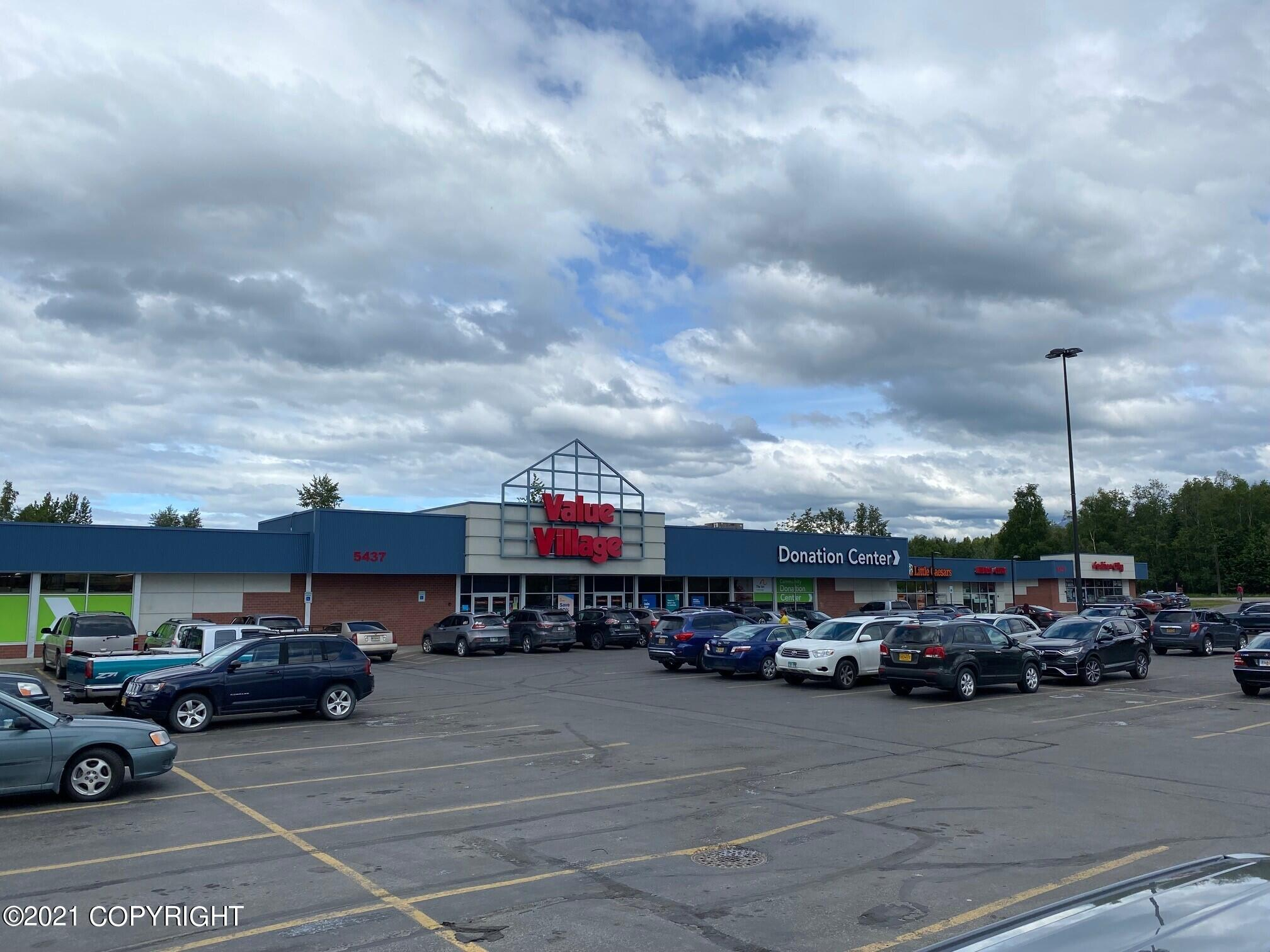 5437 E Northern Lights Boulevard #E, Anchorage, AK 99508