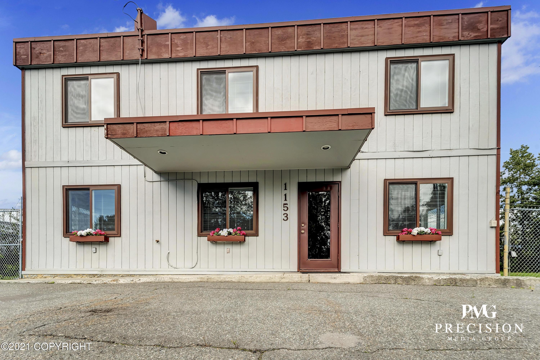1153 E 72nd Avenue, Anchorage, AK 99518