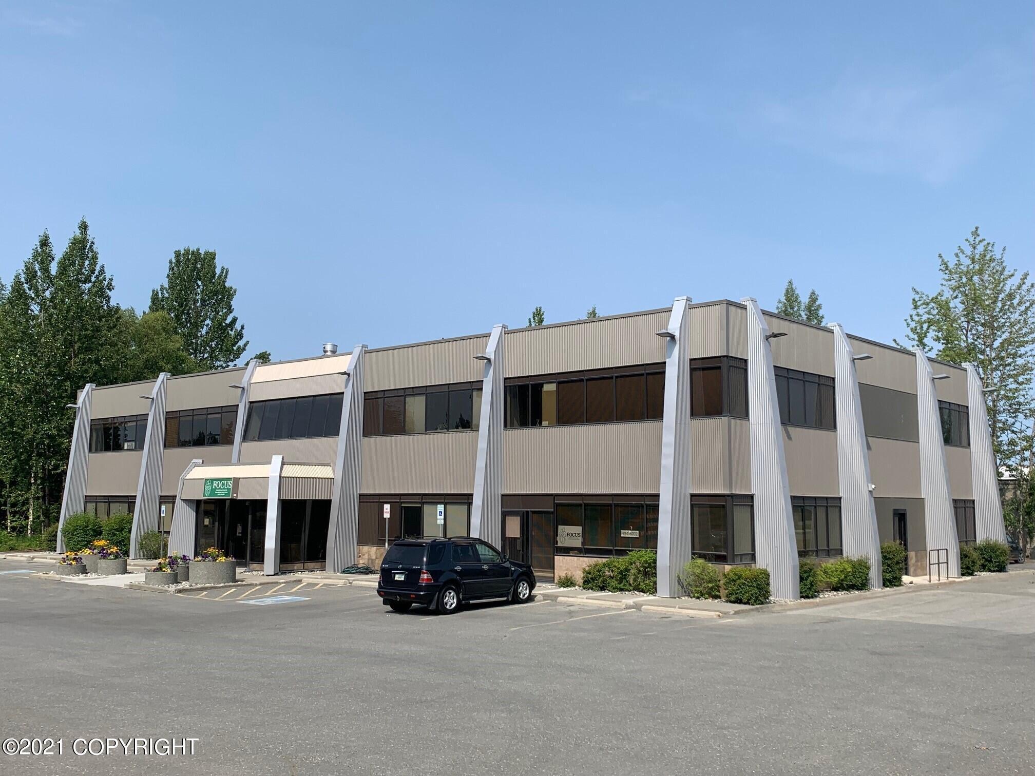 16635 Centerfield Drive Drive #204, Eagle River, AK 99577