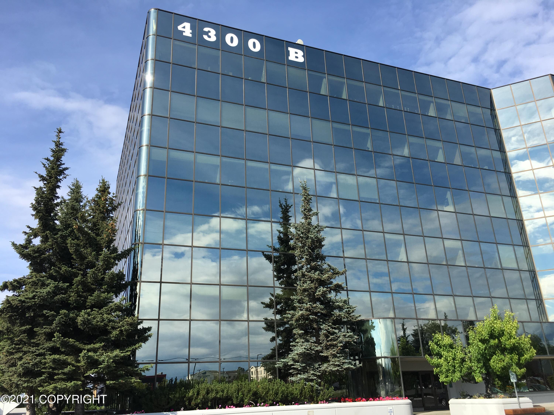 4300 B Street #210 & 304, Anchorage, AK 99503