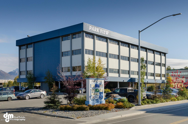 4141 B Street #401/403/405, Anchorage, AK 99503