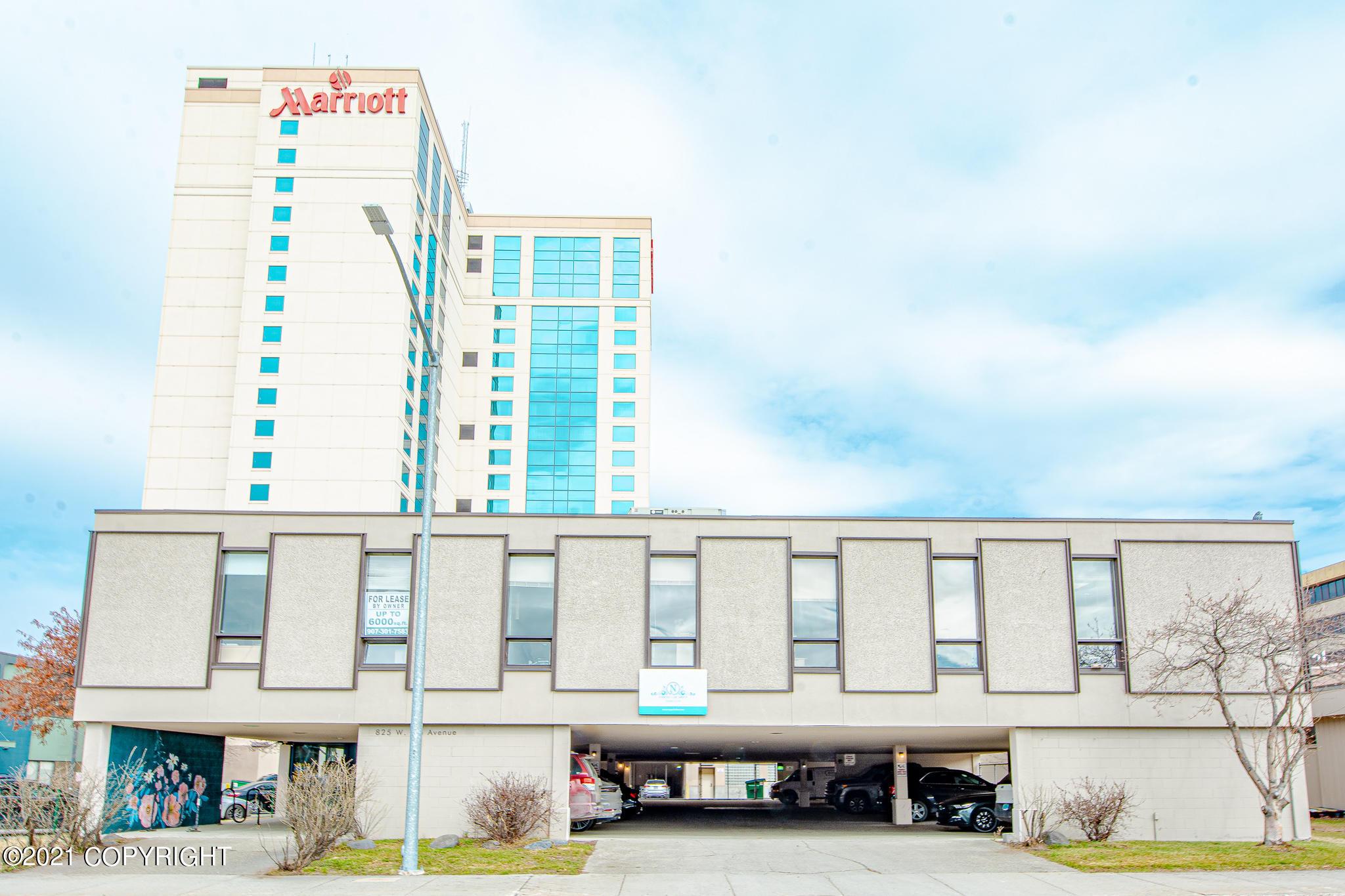 825 W 8th Avenue #205, Anchorage, AK 99501