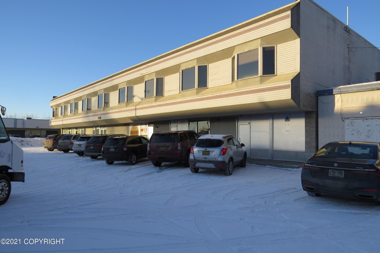 903 W Northern Lights Boulevard #218, Anchorage, AK 99503