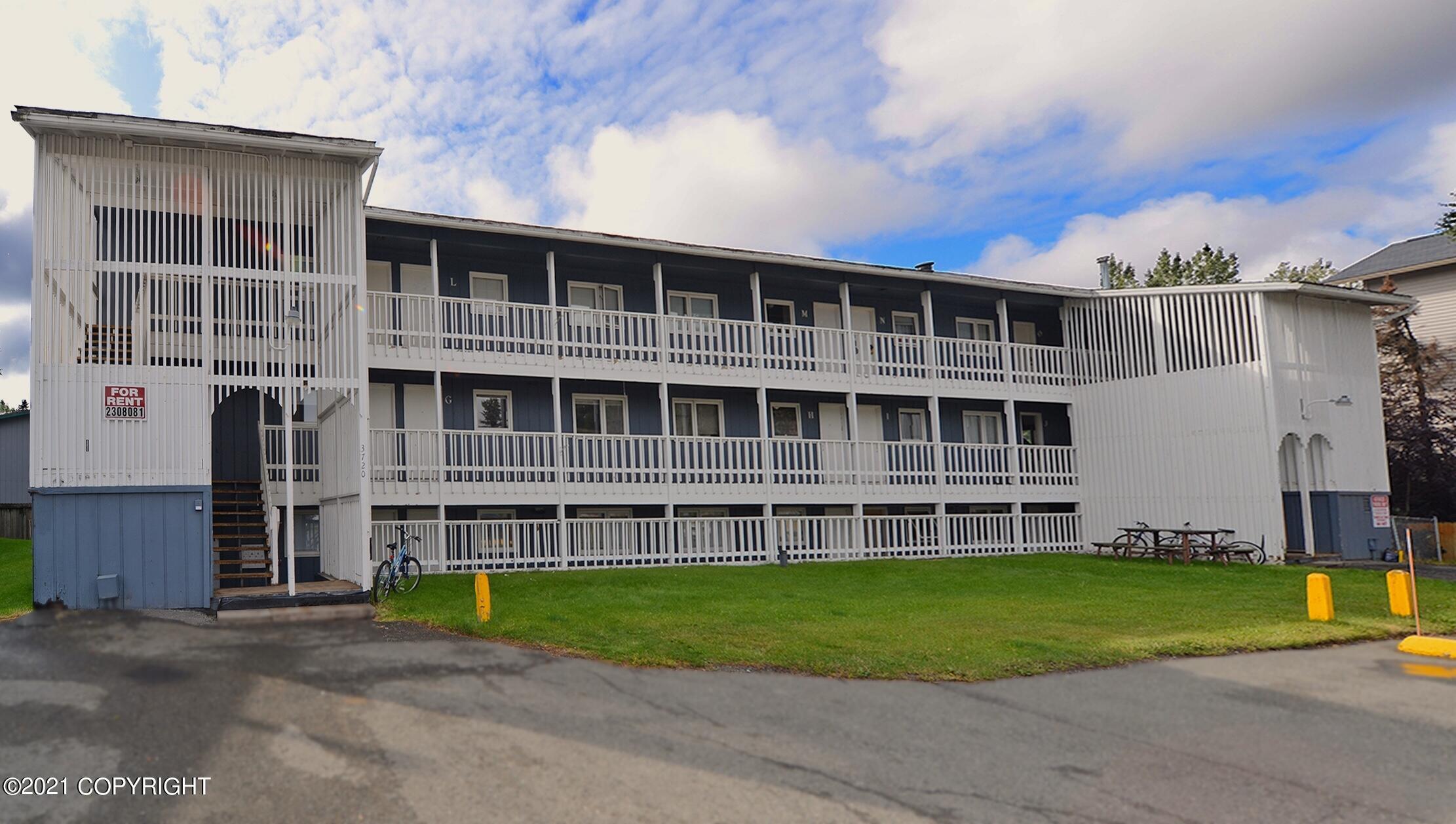 3700/ 3720 W 86th Avenue, Anchorage, AK 99502