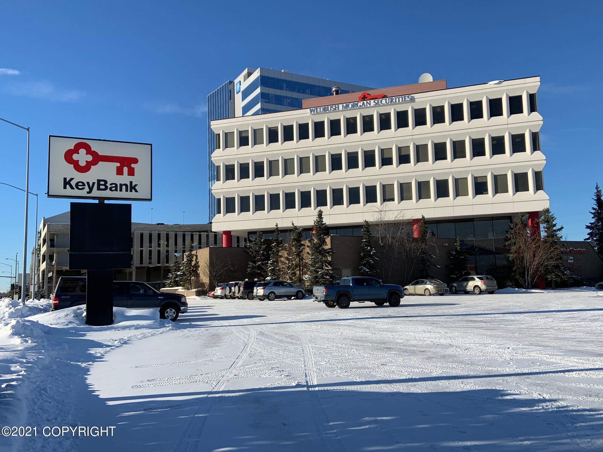 101 W Benson Boulevard #505, Anchorage, AK 99503