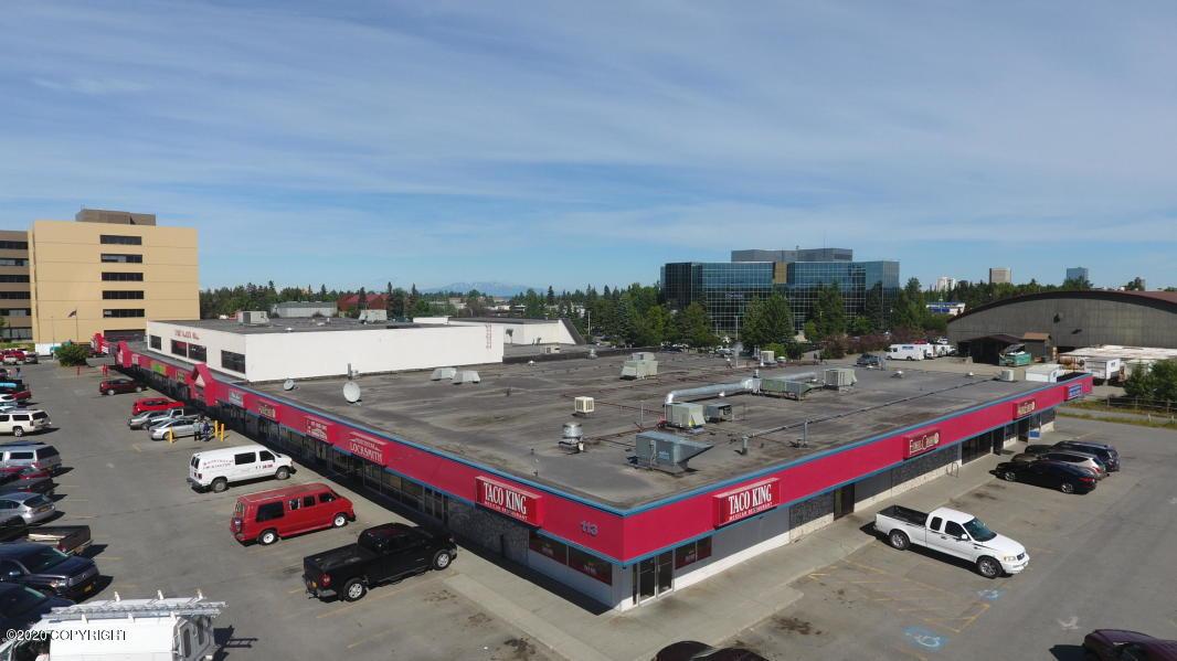 113 W Northern Lights Boulevard #200A, Anchorage, AK 99503