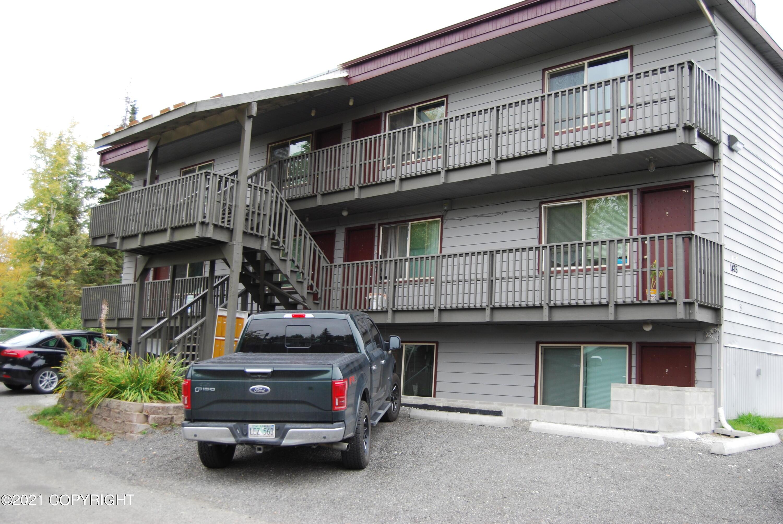 1425 W 40th Avenue, Anchorage, AK 99503
