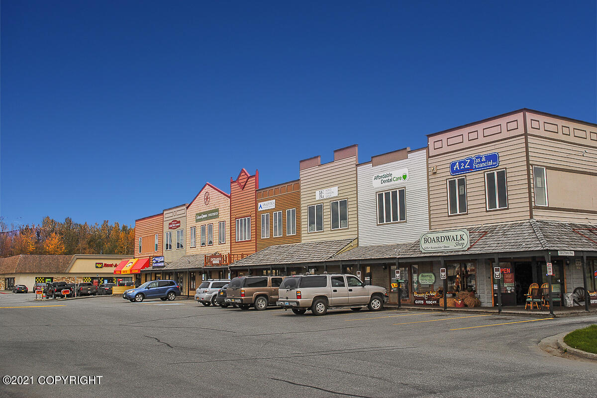 701 E Parks Highway #201, Wasilla, AK 99654