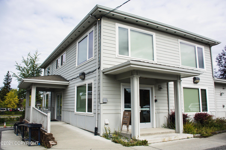 4227 Spenard Road, Anchorage, AK 99517