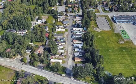 2411 Mcrae Road, Anchorage, AK 99517