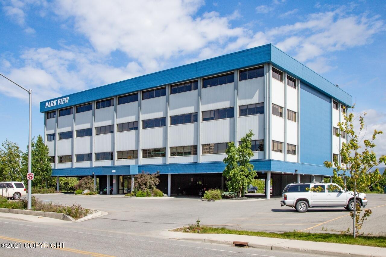 4141 B Street #401, Anchorage, AK 99503