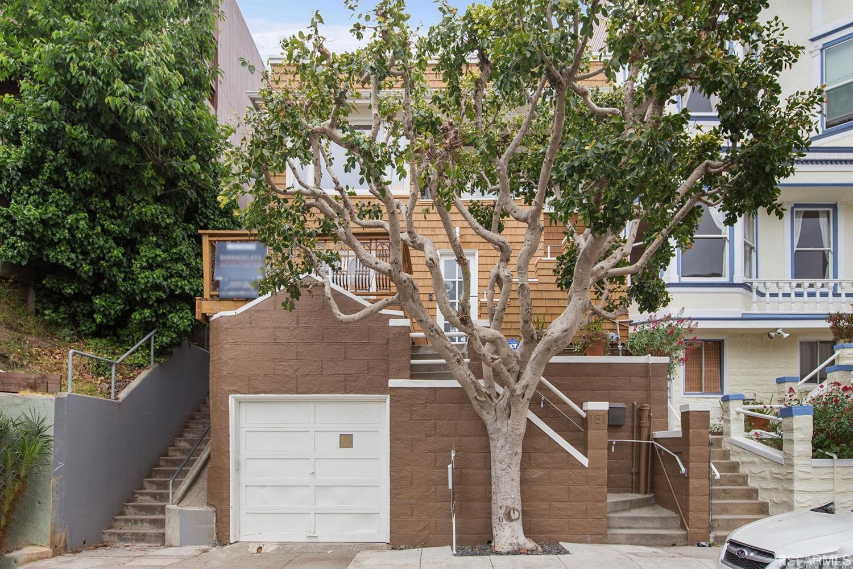 151 Beaver Street #A, San Francisco, CA, 94114