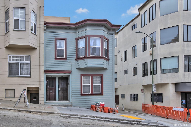 58 Varennes Street #A, San Francisco, CA, 94133