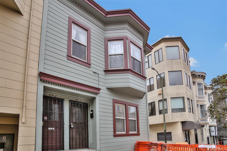 445 Union Street #, San Francisco, CA, 94133