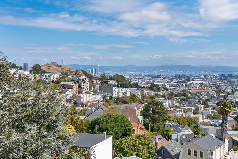 43 Uranus Terrace #, San Francisco, CA, 94114