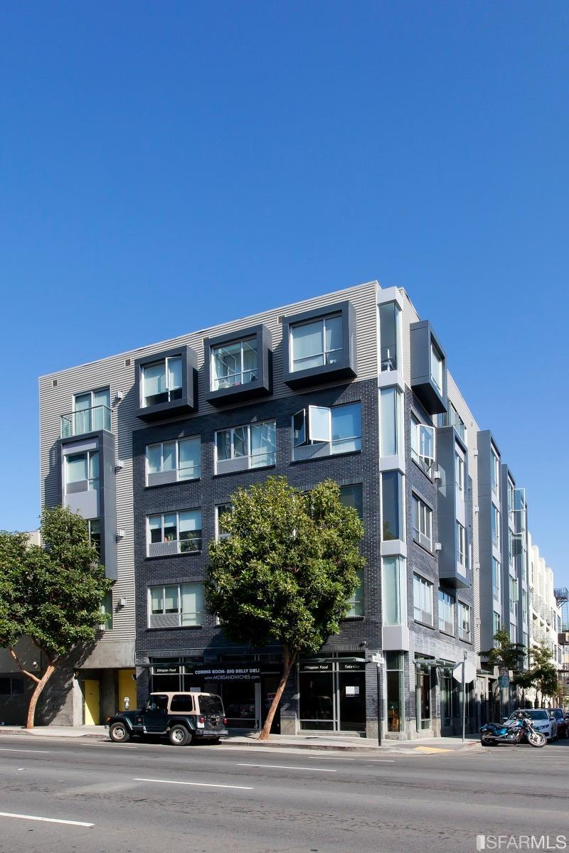 Oneeleven 119 7th St Homes Amp Condos For Sale In San