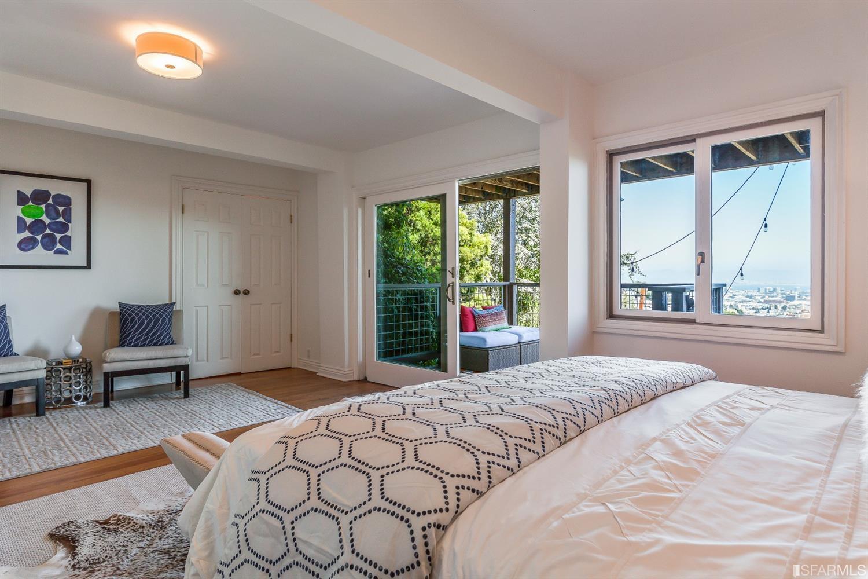 45 Uranus Terrace #, San Francisco, CA, 94114