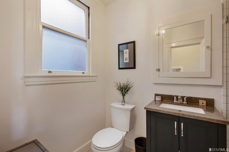 1255 Oak Street #3, San Francisco, CA, 94117