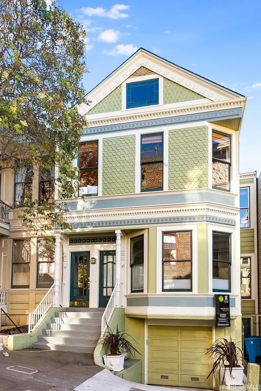 51 Downey Street #, San Francisco, CA, 94117