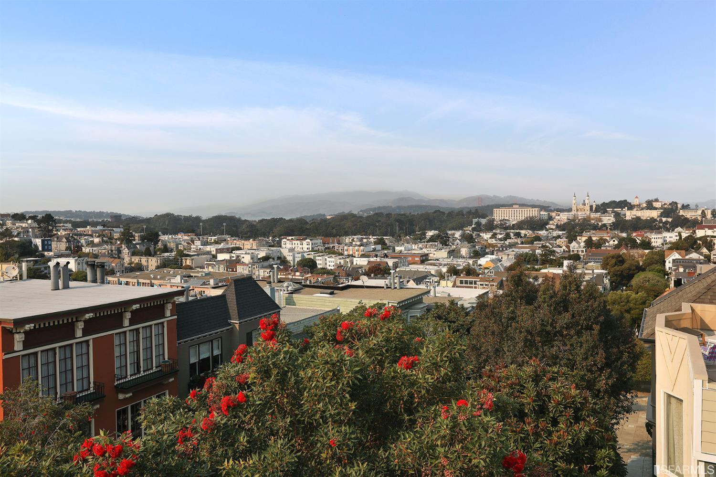 598 Belvedere Street, San Francisco, CA, 94117