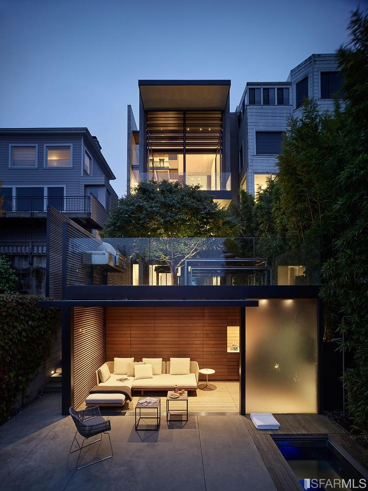 2626 Filbert Street, San Francisco, CA, 94123
