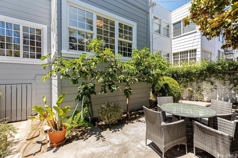318 Arguello Boulevard #2, San Francisco, CA, 94118