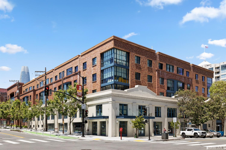88 Townsend Street #315, San Francisco, CA, 94107