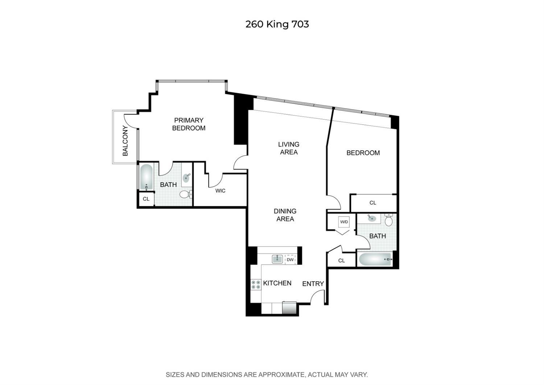 260 King Street #703, San Francisco, CA, 94107